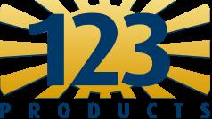 Onderhoudsartikelen van 123 Products